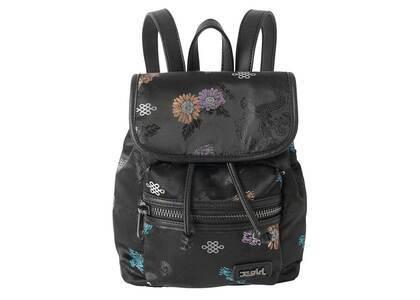 X-girl Chinese Jacquard Mini Daypack Multiの写真