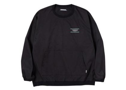 Neighborhood Home E-Shirt LS Blackの写真