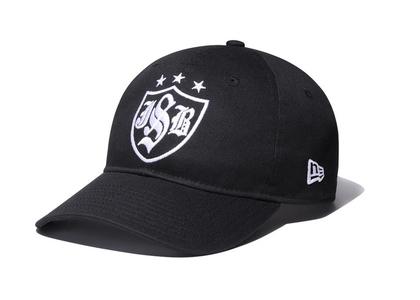 New Era 9TWENTY Yomiuri Giants × J.S.B. × NEW ERA Shield Logo Blackの写真