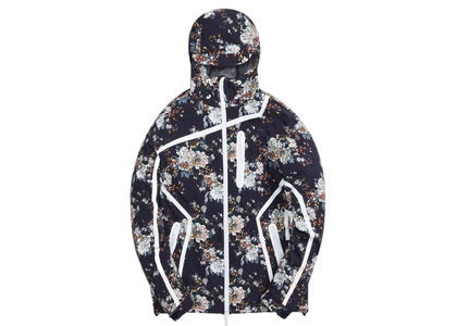 Kith Tapestry Floral Madison Jacket Nocturnalの写真
