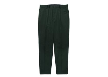 WACKO MARIA T/C Pleated Trousers (Type-1) Khakiの写真