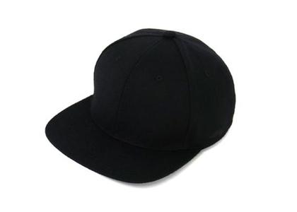 Bape Baseball Cap Black (FW21)の写真