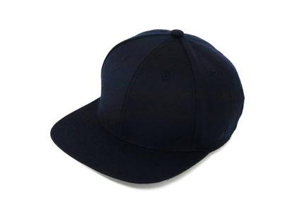 Bape Baseball Cap Navy (FW21)の写真