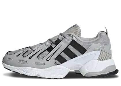 adidas EQT Gazelle Grey Twoの写真
