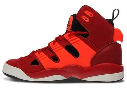 adidas EQT Basketball Power Redの写真