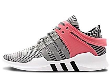 adidas EQT Support Adv Grey Pinkの写真