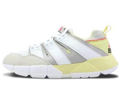 adidas EQT Cushion 2 Easy Yellow Grey Twoの写真
