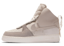 AIR FORCE 1 HIGH PSNY GREYの写真