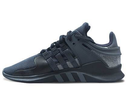 adidas EQT Support Adv Core Black Dark Solid Greyの写真