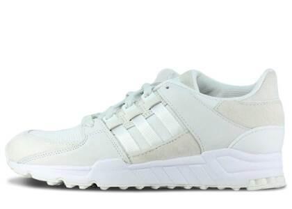 adidas EQT Running Support 93 Triple Whiteの写真