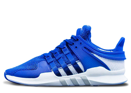 adidas EQT Support Adv Mystery Inkの写真
