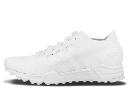 adidas EQT Support All Whiteの写真