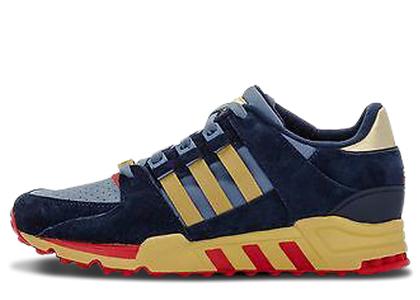 adidas EQT Running Support 93 Packer Shoes SL80の写真