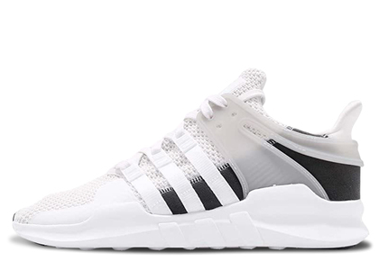 adidas EQT Support Adv Crystal White Light Solid Greyの写真