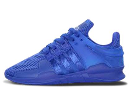 adidas EQT Support ADV Power Blueの写真