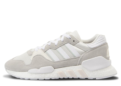adidas ZX 930 x EQT Never Made Pack Triple Whiteの写真