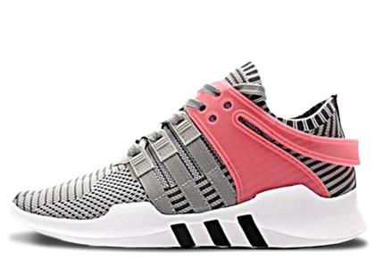 adidas EQT Support ADV Grey Turbo Whiteの写真