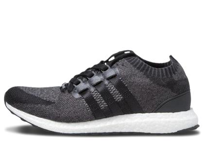 adidas EQT Support Ultra Core Blackの写真