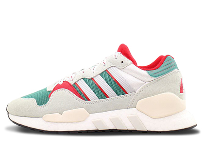 adidas EQT ZX 930 X Never Made Packの写真