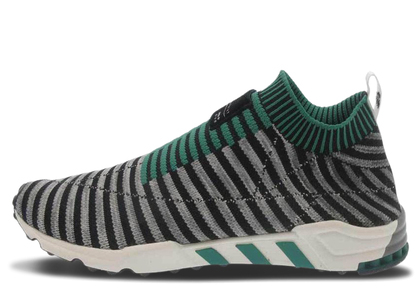 adidas EQT Support Sock Core Black Grey Oneの写真