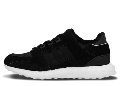 adidas EQT Support 93/16 Core Blackの写真