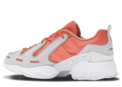 adidas EQT Gazelle Semi Coralの写真