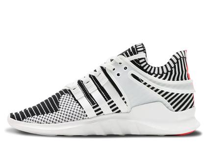 adidas EQT Support ADV Zebraの写真