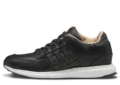 adidas EQT Support 93/16 Avenue Blackの写真