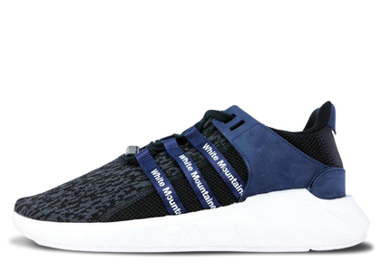 adidas EQT Support Future White Mountaineering Navyの写真