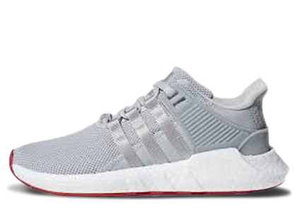 adidas EQT Support 93/17 Red Carpet Pack Greyの写真