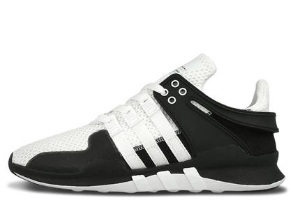 adidas EQT Support ADV 910 White Core Blackの写真
