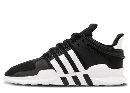 adidas EQT Support Adv Black White-Blackの写真