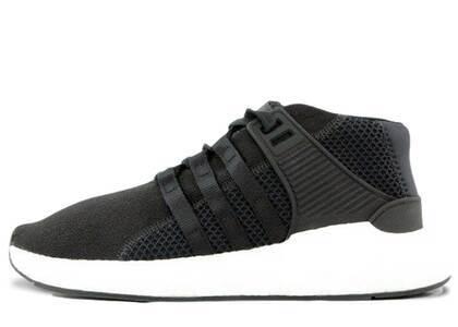 adidas EQT Support 93/17 Mid mastermind Blackの写真
