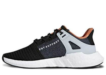 adidas EQT Support 93/17 Welding Pack Core Blackの写真