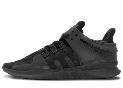adidas EQT Support Adv Triple Black CP8928の写真