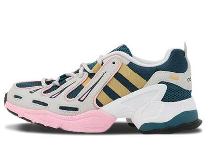 adidas EQT Gazelle Tech Mineral Womensの写真