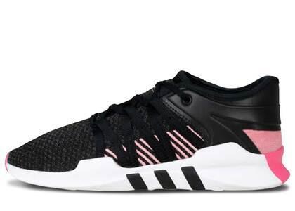 adidas EQT Adv Racing Core Black Real Pink Womensの写真
