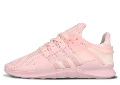 adidas EQT Support ADV Triple Pink Womensの写真