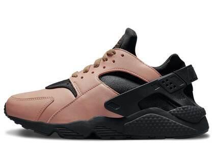 Nike Air Huarache LE Black Brownの写真