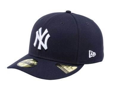 New Era PC 59fifty Stars & Stripe New York Yankees US Flag Navyの写真