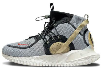 Nike ISPA Flow 2020 SE Black Ilonの写真