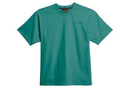 Pharrell Williams × adidas Originals Basics T Shirt Unisex Greenの写真