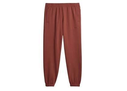 Pharrell Williams × adidas Originals Basics Sweat Pants Gender Neutral Brownの写真