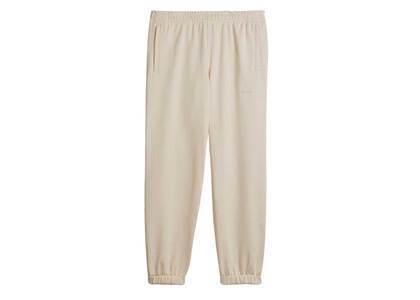Pharrell Williams × adidas Originals Basics Sweat Pants Gender Neutral Ecrutintの写真