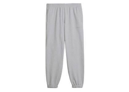 Pharrell Williams × adidas Originals Basics Sweat Pants Gender Neutral Grayの写真