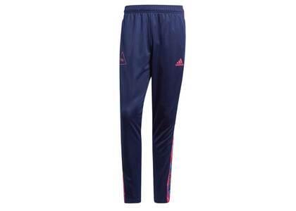 Pharrell Williams × Adidas Originals Human Race Tiro Pants Navy Blueの写真