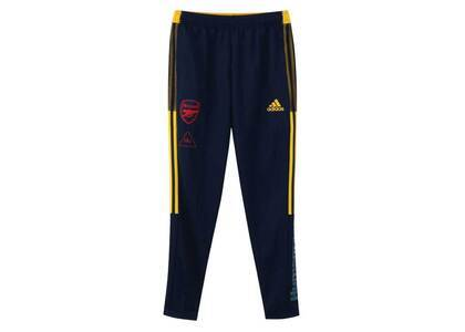 Pharrell Williams × Adidas Originals Arsenal Human Race Training Pants Indigoの写真