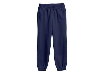 Pharrell Williams × adidas Originals Basics Sweat Pants Unisex Night Skyの写真