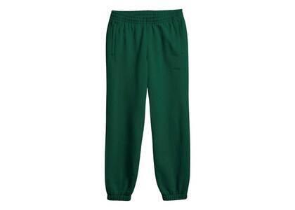 Pharrell Williams × adidas Originals Basics Sweat Pants Unisex Dark Greenの写真