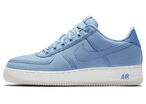 "Nike Air Force 1 Low Retro QS ""Canvas"" Pack DECEMBER SKY"